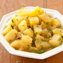 Curried Pear Chutney