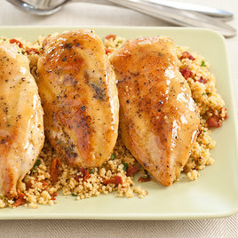 Detail sfs sauteed 20maple 20dijon 20chicken 20with 20parsley 20and 20bacon 20couscous 01