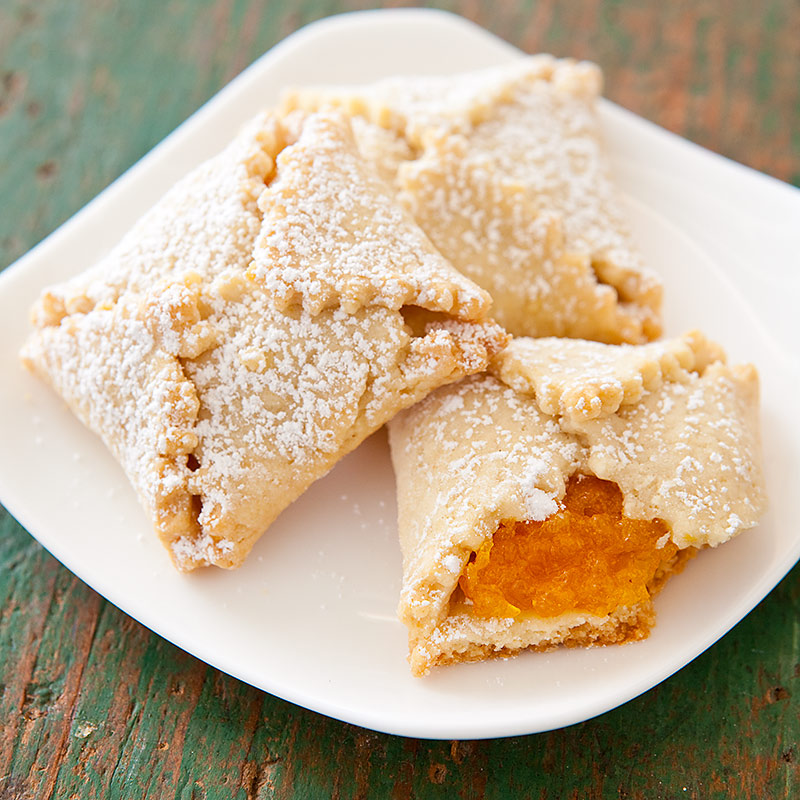 Hungarian Christmas Cookies | Cook's Country