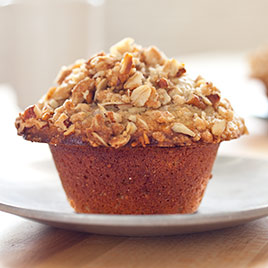 Oatmeal Muffins Recipe - America's Test Kitchen