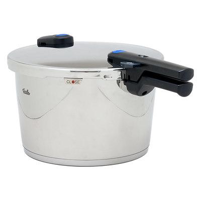 Fissler Vitaquick 8½-Quart Pressure Cooker