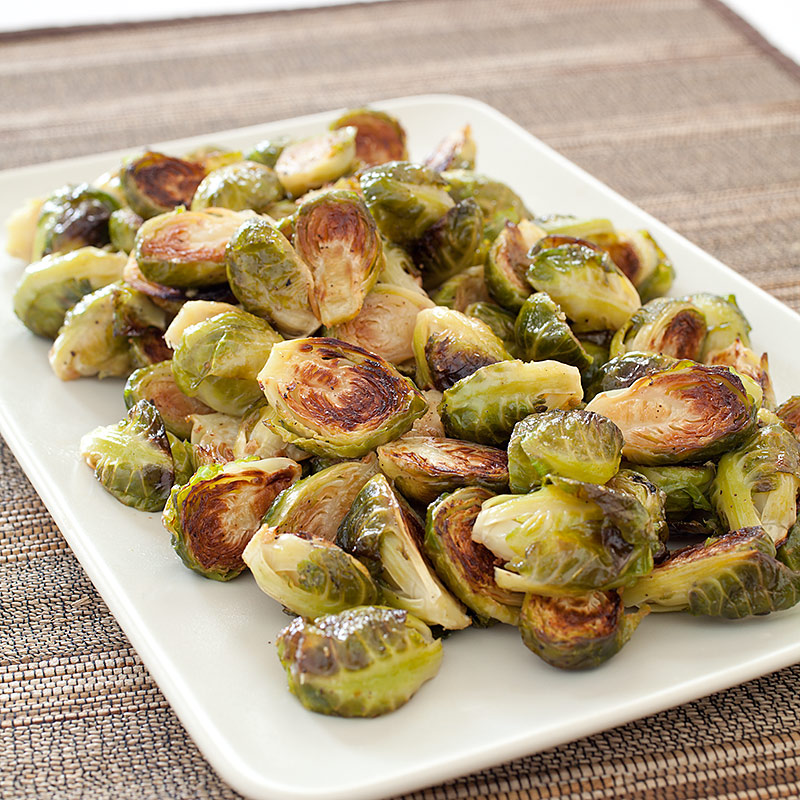 Roasted Brussels Sprouts Recipe - America's Test Kitchen