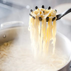 Fresh Pasta Without a Machine