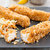Oven-Fried Fish Sticks with Old Bay Dipping Sauce