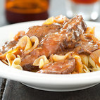 Carbonnade a la Flamande (Belgian Beef, Beer, and Onion Stew)