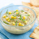 Pinto Bean and Corn Dip with Cilantro
