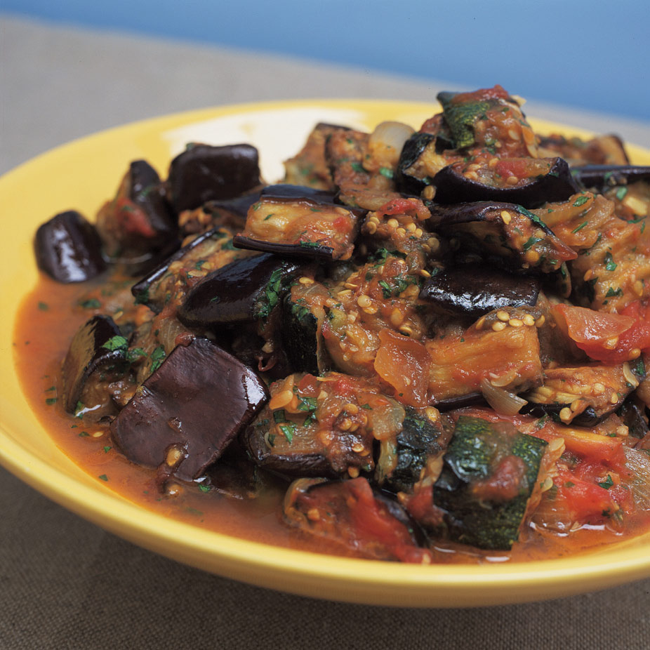 Slow-Cooked Ratatouille Recipe - Cook's Illustrated