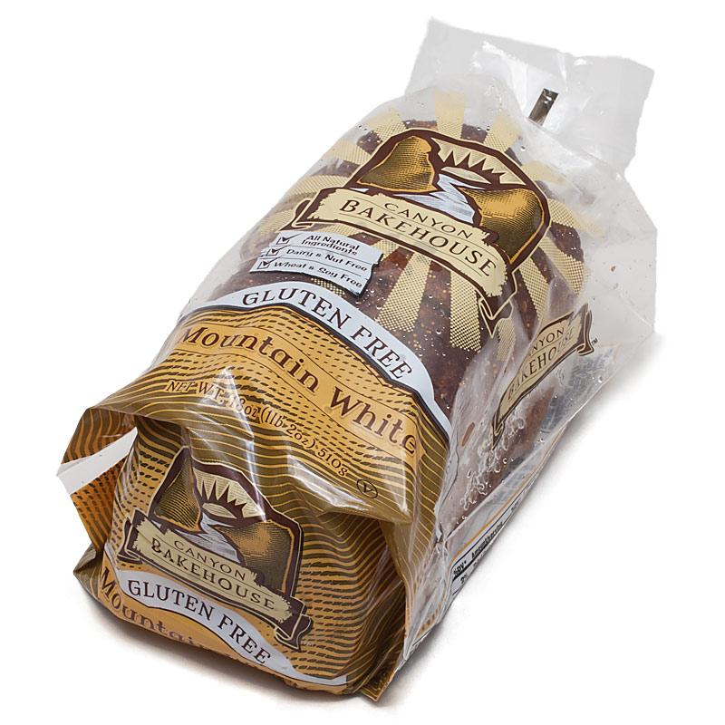 Gluten-Free White Sandwich Bread Taste Test - Cook's Illustrated