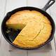 Fresh Corn Cornbread