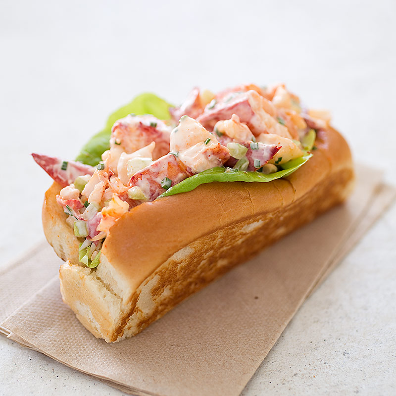 New England Lobster Rolls Recipe - Cook's Illustrated