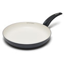 Moneta Padella Whitech Frypan, 28 Cm (11 inches)