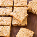 Reduced-Fat Blondies