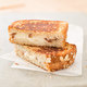 Grown-up Grilled Cheese Sandwiches with Asiago and Dates