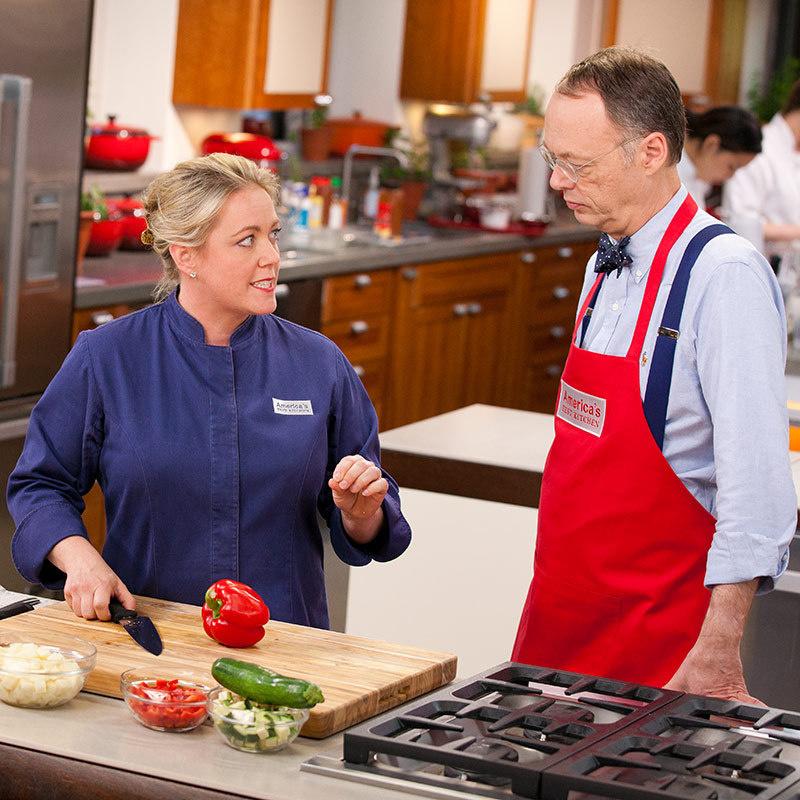 America S Test Kitchen Vegetarian Chili Bulgur