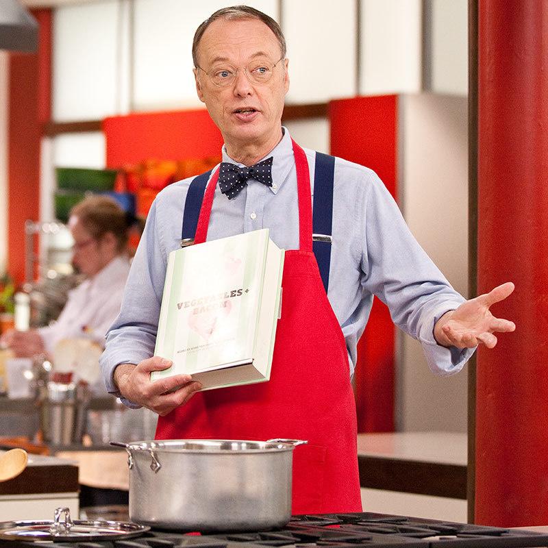 Best Vegetable Stock America S Test Kitchen