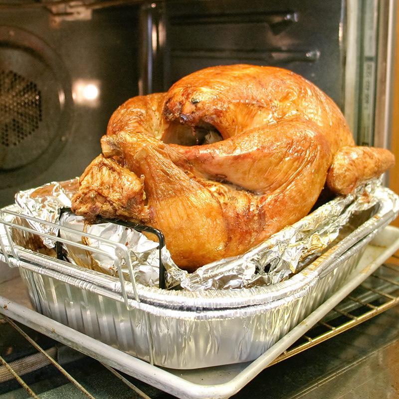 Americas Test Kitchen Butterball Turket