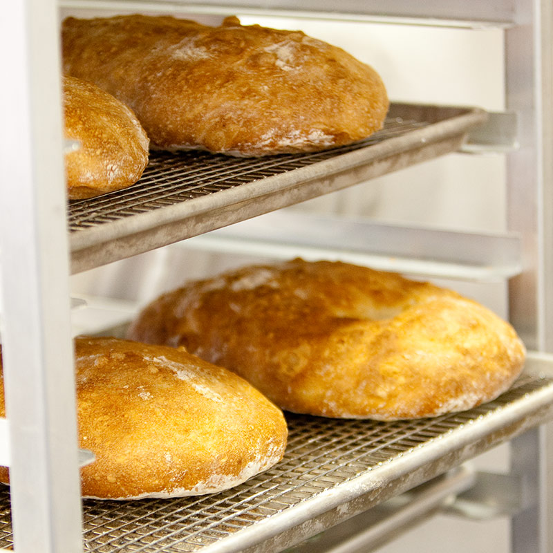 Country Kitchen Bread: Rustic Bread At Home