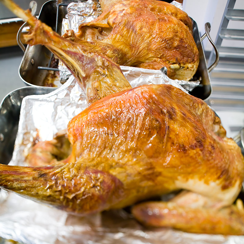 bbq gravy crisp skinned butterflied roast turkey with gravy recipes ...