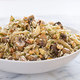 Brown Rice Salad with Fennel, Mushrooms, and Walnuts