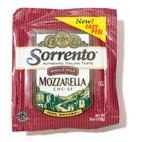 Sorrento Galbani (formerly Sorrento) Whole Milk Mozzarella