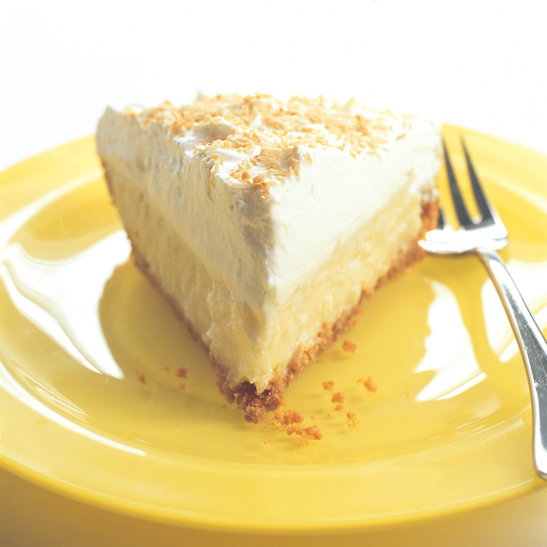 America S Test Kitchen Coconut Cream Pie