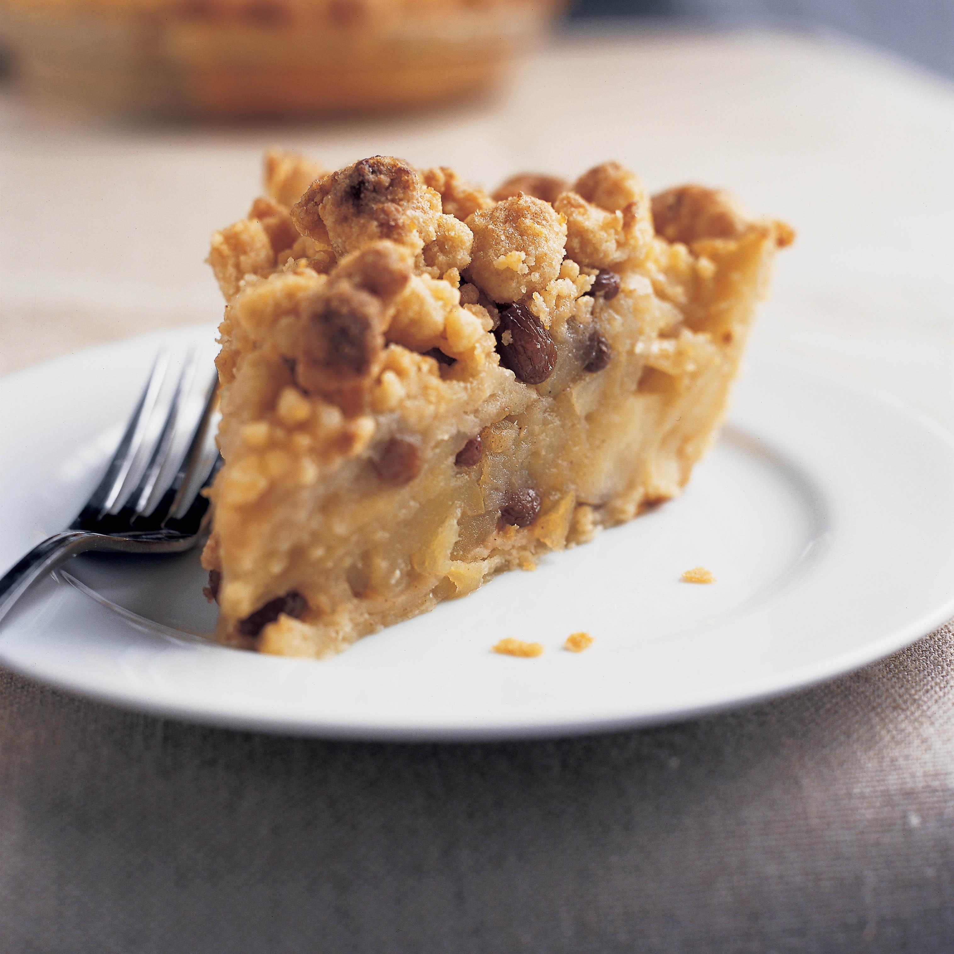 America S Test Kitchen Dutch Apple Pie Recipe