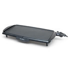West Bend Cool-Touch Nonstick Electric Griddle