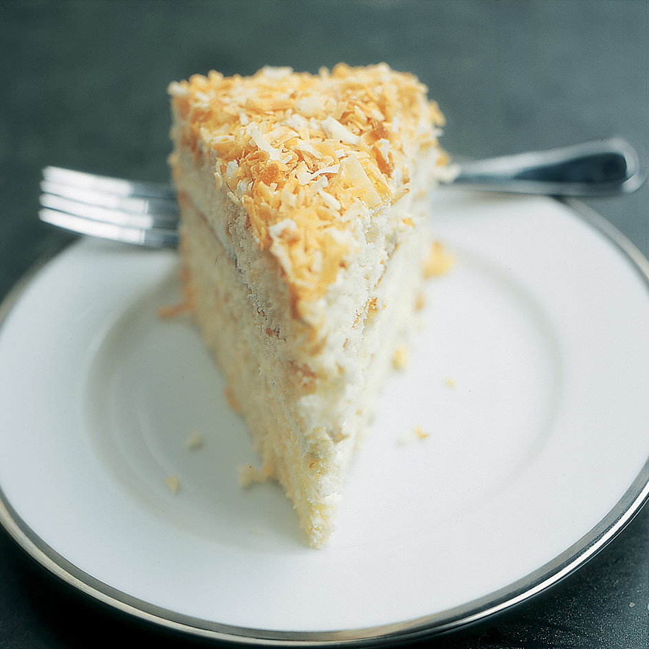 Today Show Recipes Layer Cake
