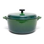 Tramontina 6.5-Qt. Cast Iron Dutch Oven