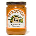 Trappist Seville Orange Marmalade