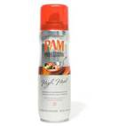 PAM Professional High Heat