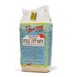 Steel Cut Oats Taste Test America S Test Kitchen