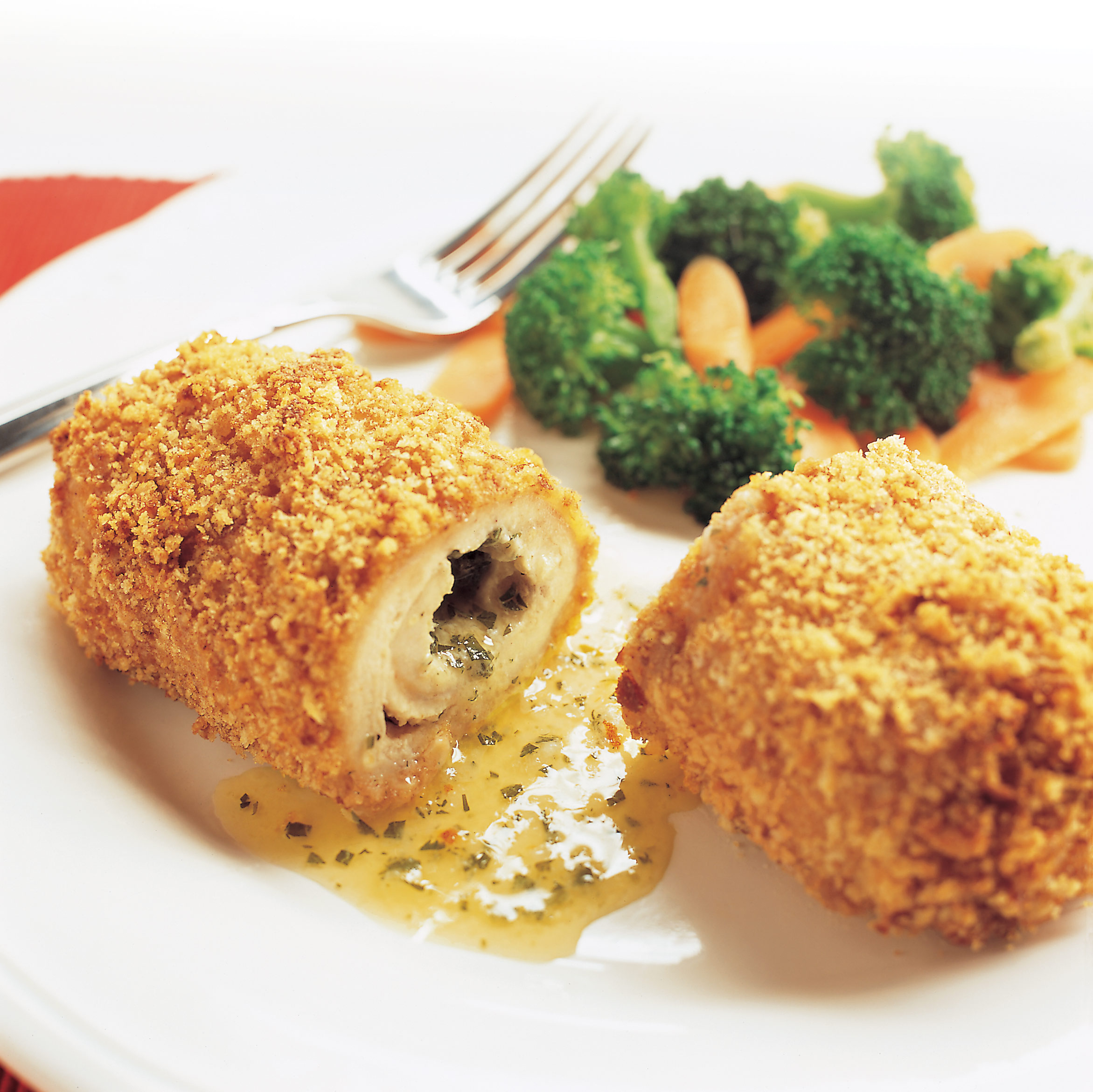 Chicken Kiev Recipe - America's Test Kitchen