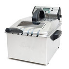 Waring Pro Professional Digital Deep Fryer