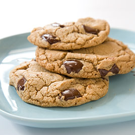 Perfect Chocolate Chip Cookies Cook S Illustrated