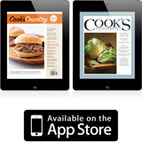 Our Magazines Available on iPad