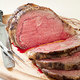 Prime Rib Roast Beef with Jus