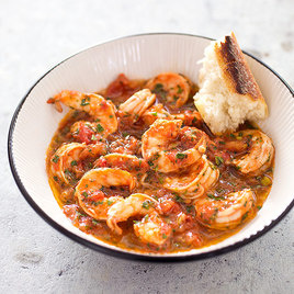 America S Test Kitchen Shrimp Fra Diavolo