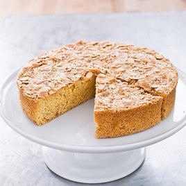 Best Almond Cake Recipe America Test Kitchen
