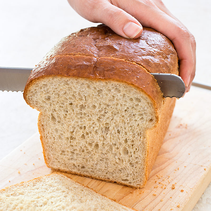 America S Test Kitchen Sandwich Bread Recipe