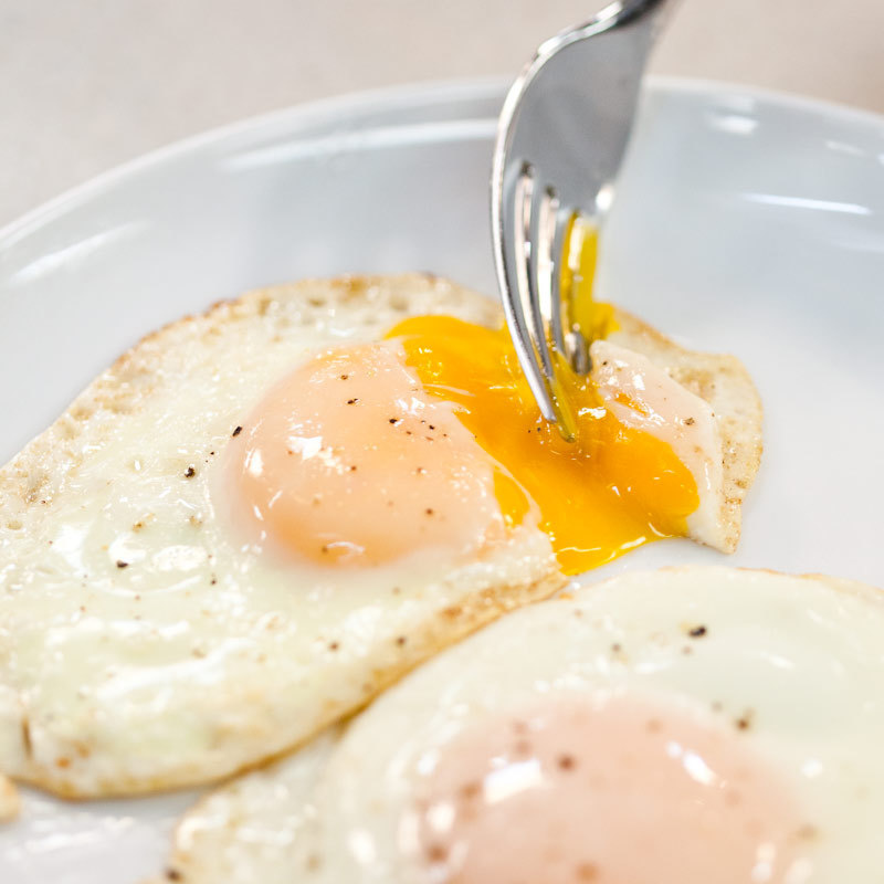 America S Test Kitchen Soft Cooked Eggs