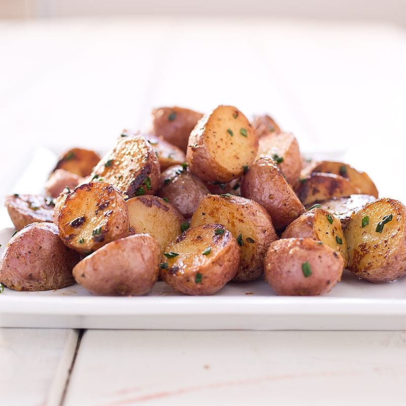 America S Test Kitchen Braised Red Potatoes