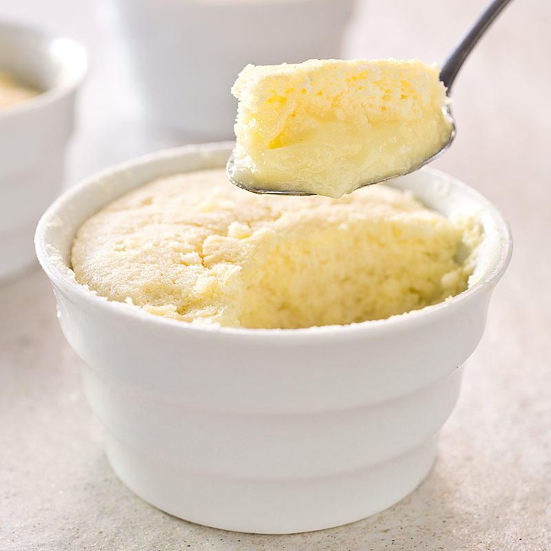 meyer lemon lime and quinoa meyer lemon pudding cakes meyer lemon ...