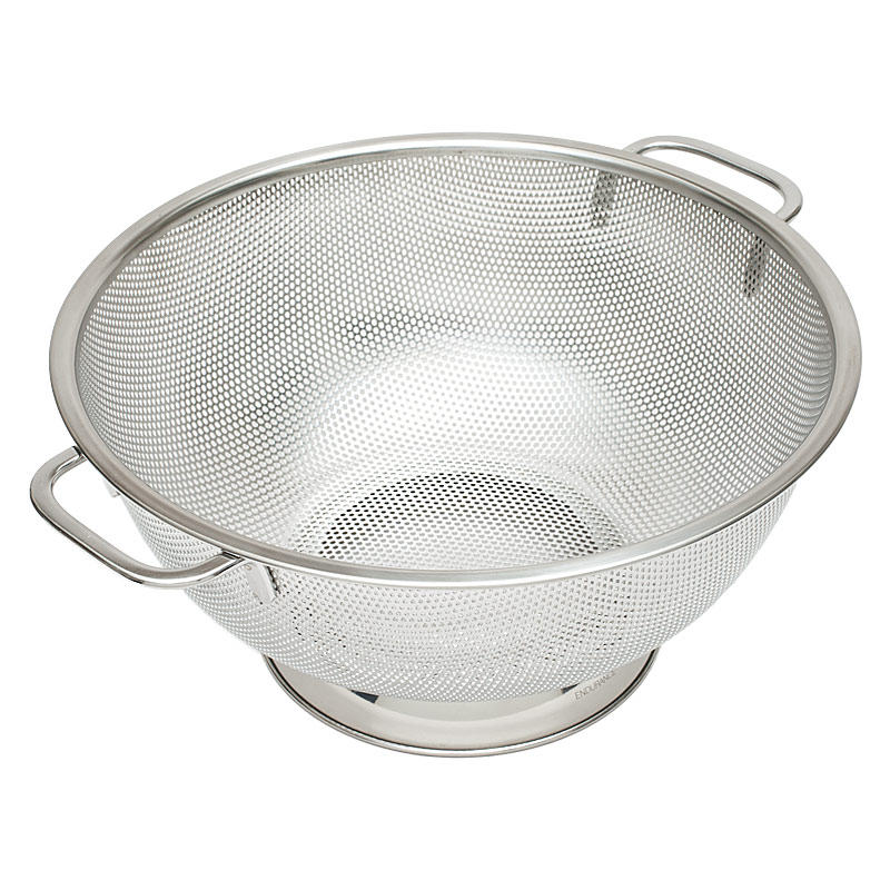 Colander America S Test Kitchen