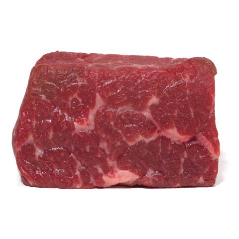 Beef Chunk