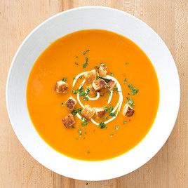 Americas Test Kitchen Soup Recipies