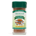 Frontier Natural Products Co-op Five Spice Powder