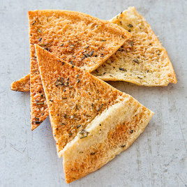 America S Test Kitchen Pita Bread Recipe