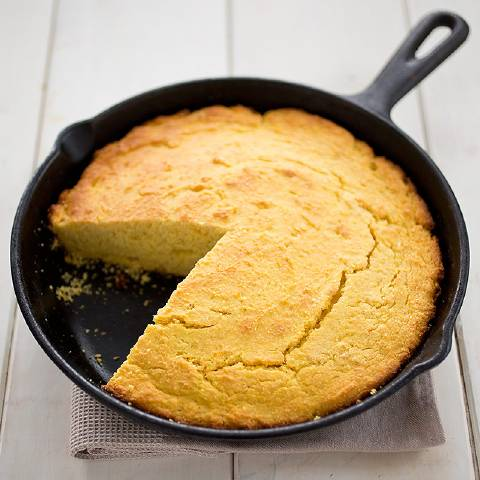 Fresh Corn Cornbread America S Test Kitchen