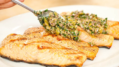 8 Steps To Perfect Grilled Fish That Won T Fall Apart On The Grill